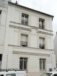 Des usines paris des chapeaux pour dames rue des vignoles for Chambre de commerce internationale de paris