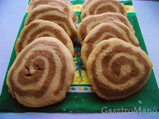 Csikos keksz