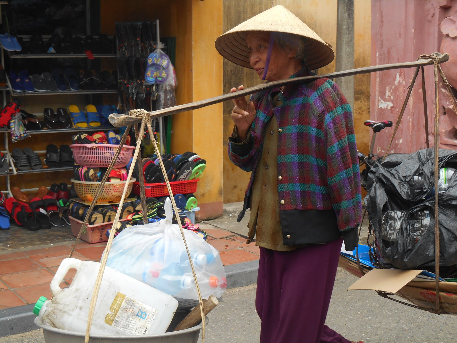 Hoi An - Vietnam - Vida Cotidiana