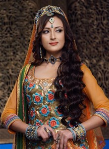 Biodata Profil Foto Pemain Razia Sultan