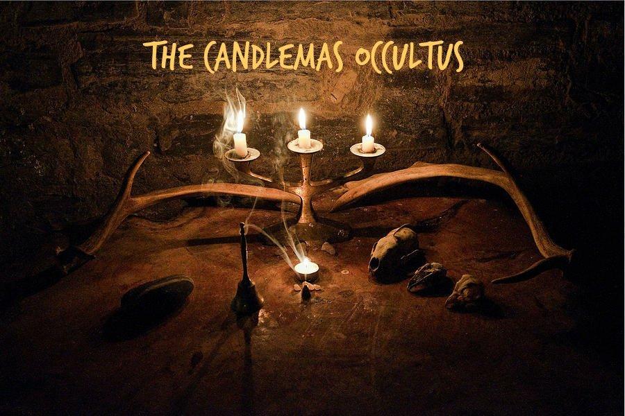 THE CANDLEMAS OCCULTUS