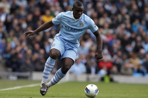 Micah Richards has left Twitter after receiving racist abuse over the past three months