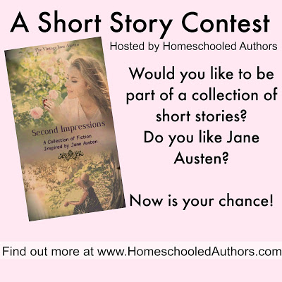 Jane austen essay contest