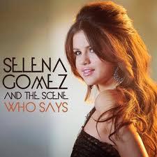 Chord Lagu  Selena Gomez