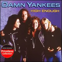 DAMN YANKEES - High enough