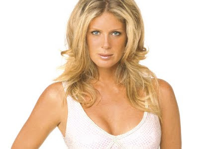 rachel hunter age. Rachel Hunter has spoken for