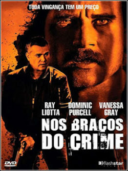 Download   Nos Braços do Crime DVDRip   Dual Áudio