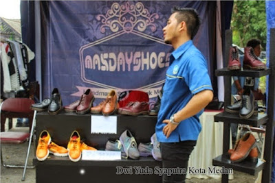 Mas Day Shoes Handmade by Dwi Yuda Syaputra