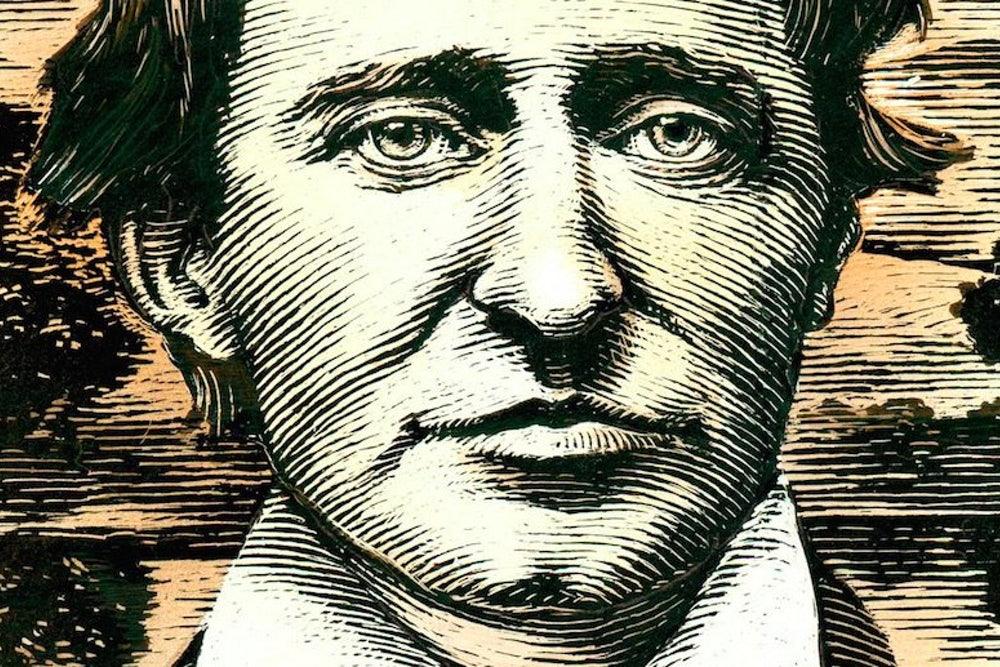NİSAN SÖZÜ ''Henry D. Thoreau''