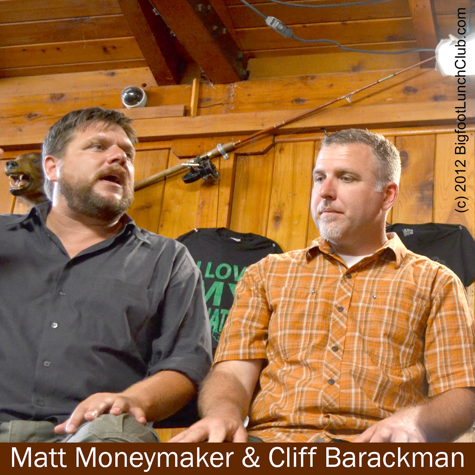 Bigfoot News Lunch Club Finding Celana Pendek Motif Tartan Blx510 New York Times How To Hunt