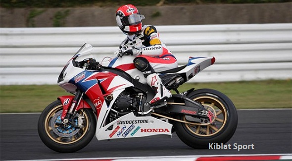 Hasil Kualifikasi ARRC SUPERSPORT 600cc SUZUKA JAPAN 2013