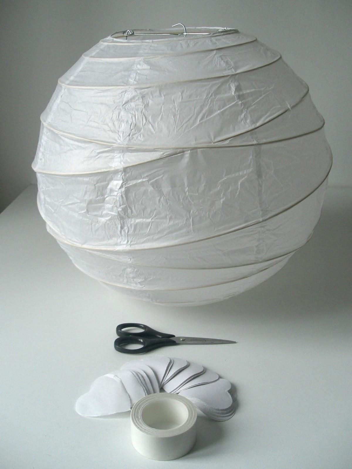 gabulle in wonderland customiser un lampion avec des confettis. Black Bedroom Furniture Sets. Home Design Ideas