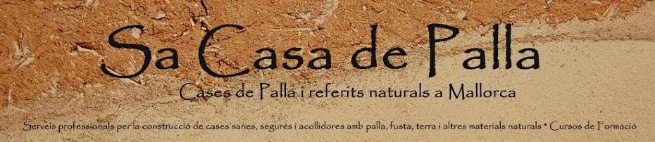 Sa Casa de Palla - Mallorca