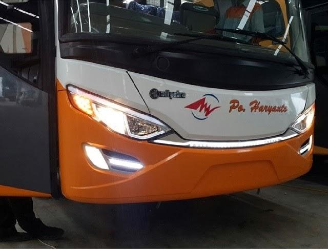 Jetbus HD 2 PO Haryanto