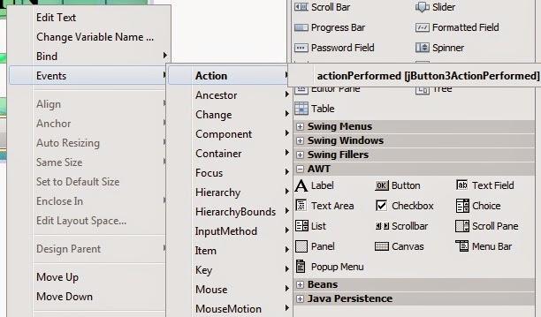 event - Membuat Kegiatan Mean Dengan Java Dan Mysql