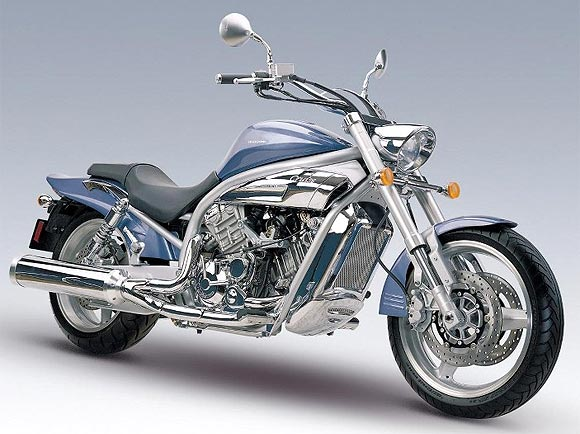 Hyosung Gv650 Aquila Pro India