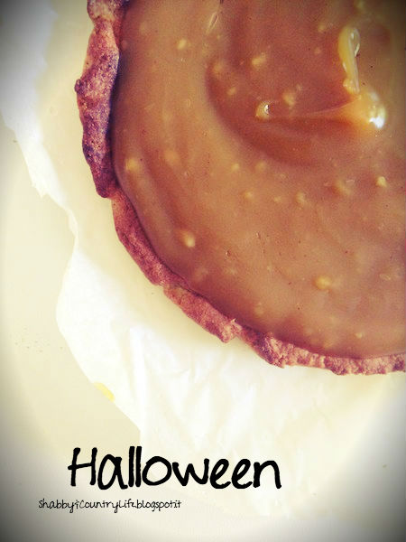 { Scozia Halloween & Trick or Treat? }- shabby&countrylife.blogspot.it