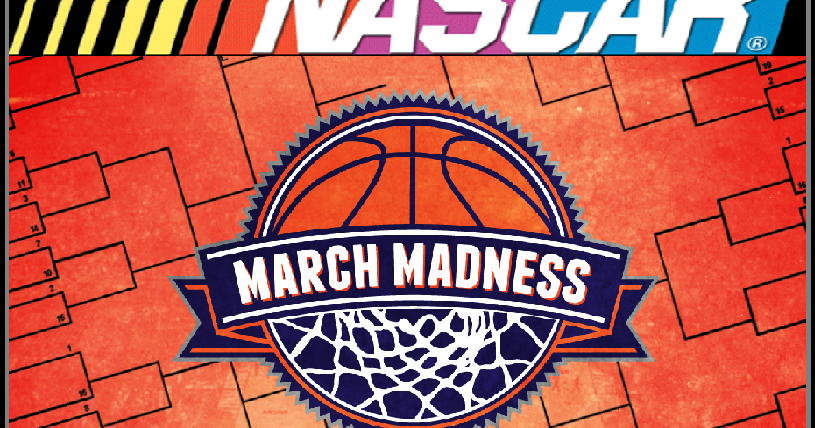 nascar today winner vegas odds march madness first round