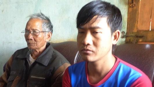 Hãy giúp chàng sinh viên Gia Lai viết tiếp ước mơ