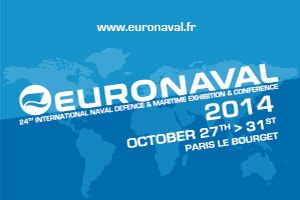 Euronaval 2014
