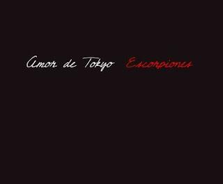 """Amor de Tokyo Escorpiones Video """"Irrompible"""""""