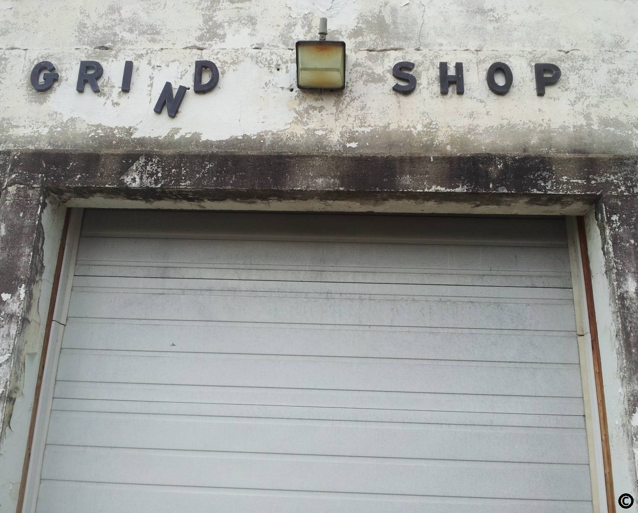 Blues For The Redboy Bftrb Presents Grind Shop Vol 2