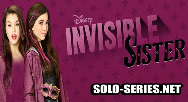 Mi Hermana Es Invisible Película Completa