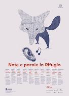 Note e Parole in Rifugio 2016