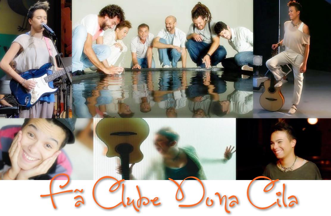 Fã Clube DONA CILA