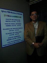 Iglesia TBM Missions, Estudio Biblico, para Jovenes