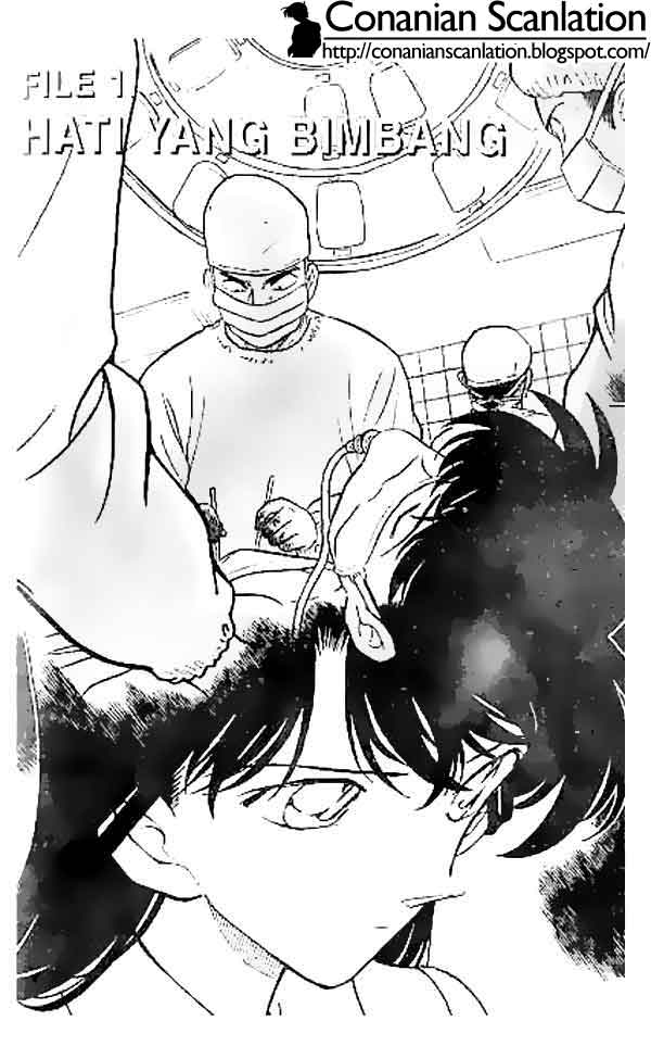 Dilarang COPAS - situs resmi www.mangacanblog.com - Komik detective conan 254 - hati yang bimbang 255 Indonesia detective conan 254 - hati yang bimbang Terbaru |Baca Manga Komik Indonesia|Mangacan