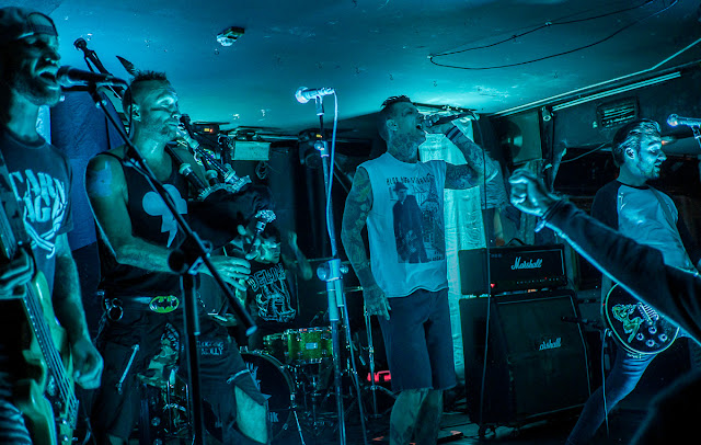 Pipes & Pints -  Zaragoza 24/10/2015