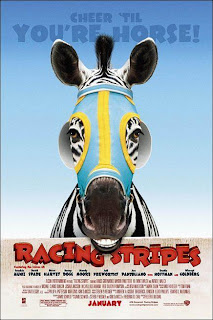 Ver online: Rayas, una cebra veloz (Racing Stripes / Héroe a rayas) 2005