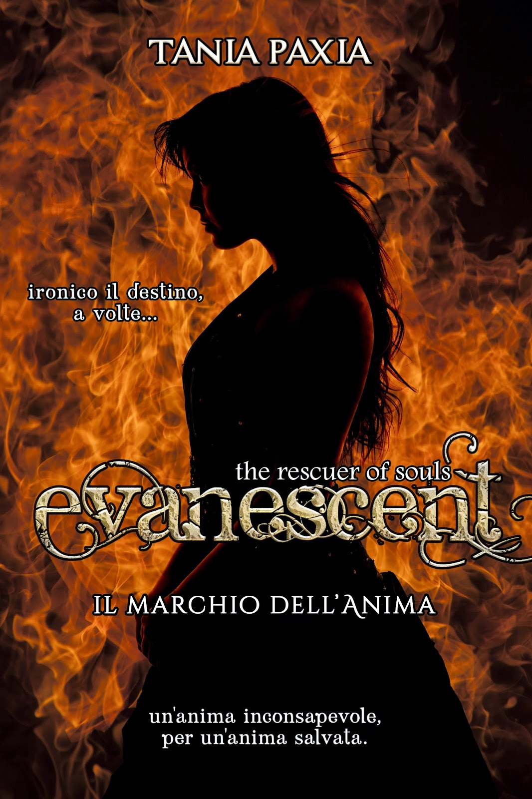 http://www.amazon.it/Il-Marchio-dellAnima-Evanescent-Rescuer-ebook/dp/B00S17VEXG
