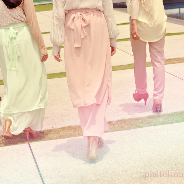 Soon :) - Pastelina Stylish