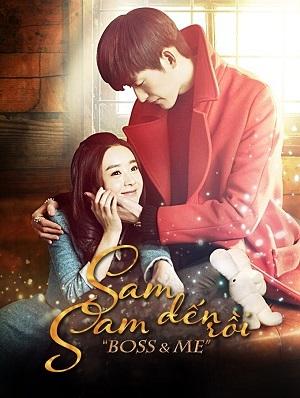 Sam Sam Đến Rồi