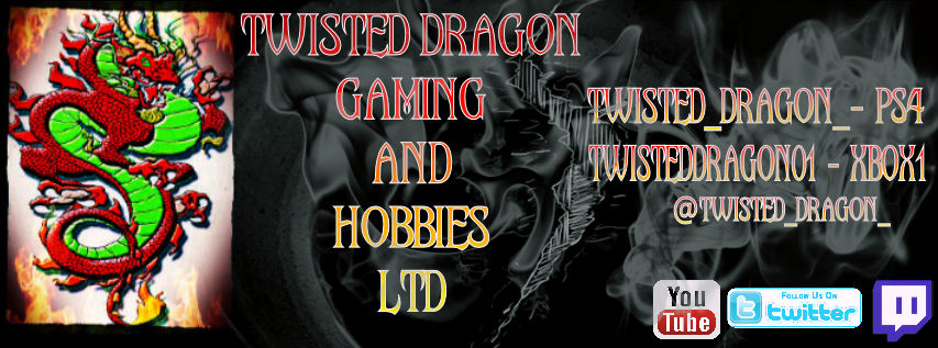 Twisted Dragon Gaming and Hobbies LTD