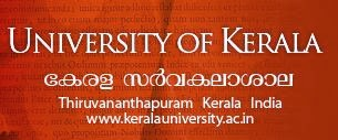 University Of Kerala