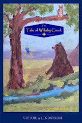 The Tale of Willaby Creek by Victoria Lindstrom