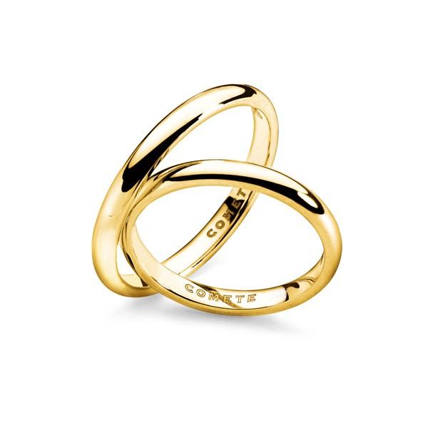 Conosciuto Matrimonioe un tocco di classe: Tipi di Fede Nuziale NW97