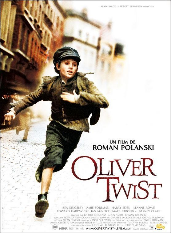 Descarga  Oliver Twist