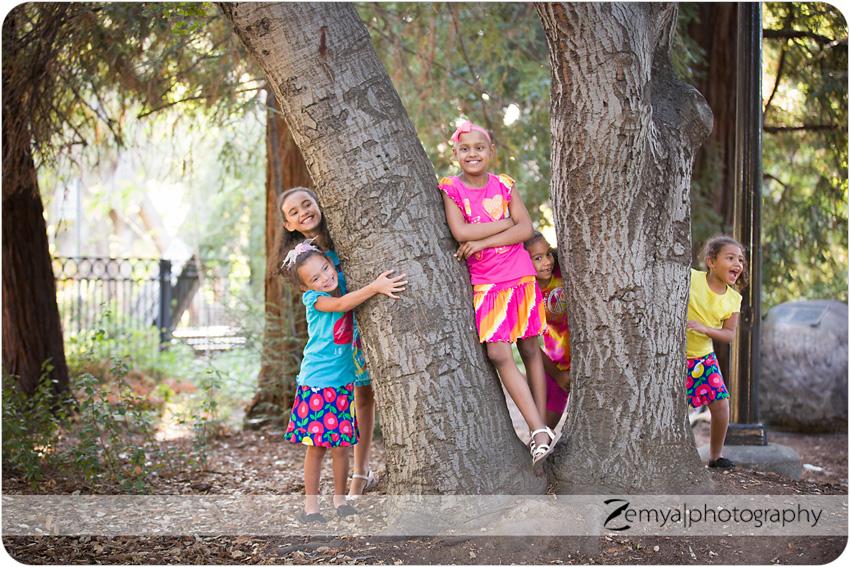 Palo Alto child  photography