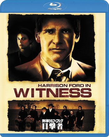 Witness 1985 Dual Audio Hindi Bluray Download