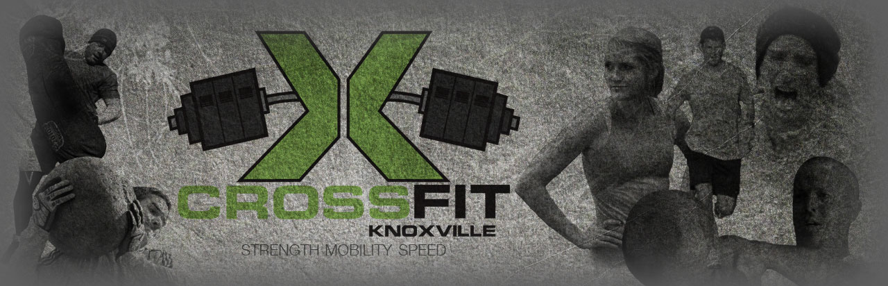 Crossfit Knoxville