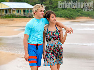 Teen Beach Movie' set to ride the wave tonight -- EXCLUSIVE
