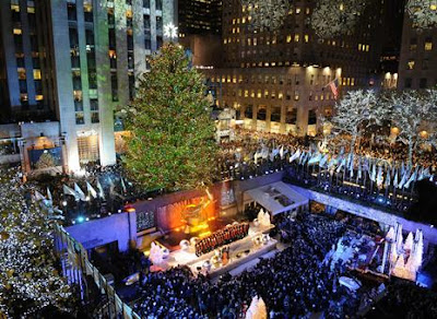 احتفالات السنة الجديدة 2012 احتفالات الميلاد المجيد 2012