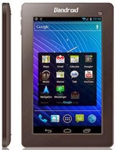 Tablet Advan Vandroid T2i (4GB)