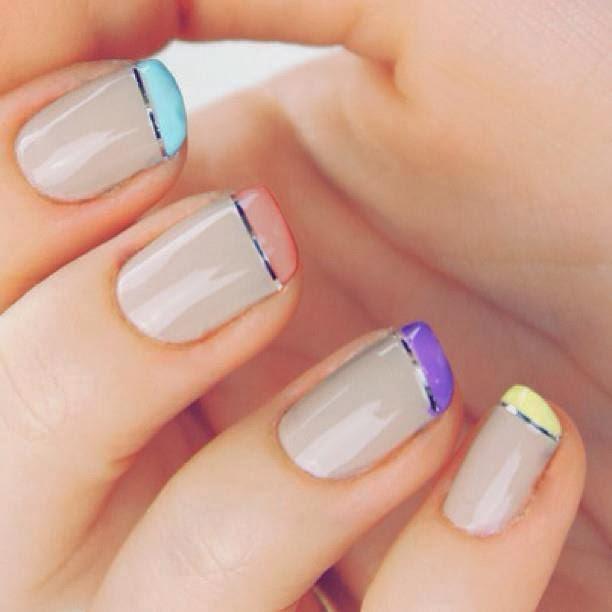 link camp creative nail design
