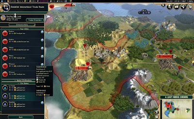 Sid Meiers Civilization V Brave New World Screenshots 2