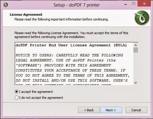 Cara Mudah Mengubah File Word Menjadi PDF